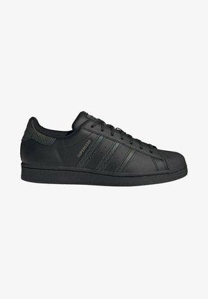 SUPERSTAR - Sneakers - black