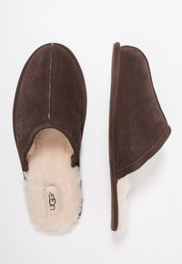 UGG - SCUFF - Slippers - brown - 1