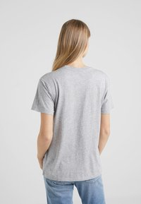 Polo Ralph Lauren - Print T-shirt - cobblestone heath - 2