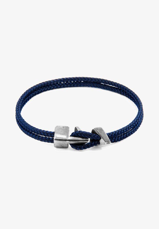 BRIXHAM - Bracelet - navy blue