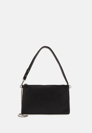 WAXY LURKA BAG - Handbag - black