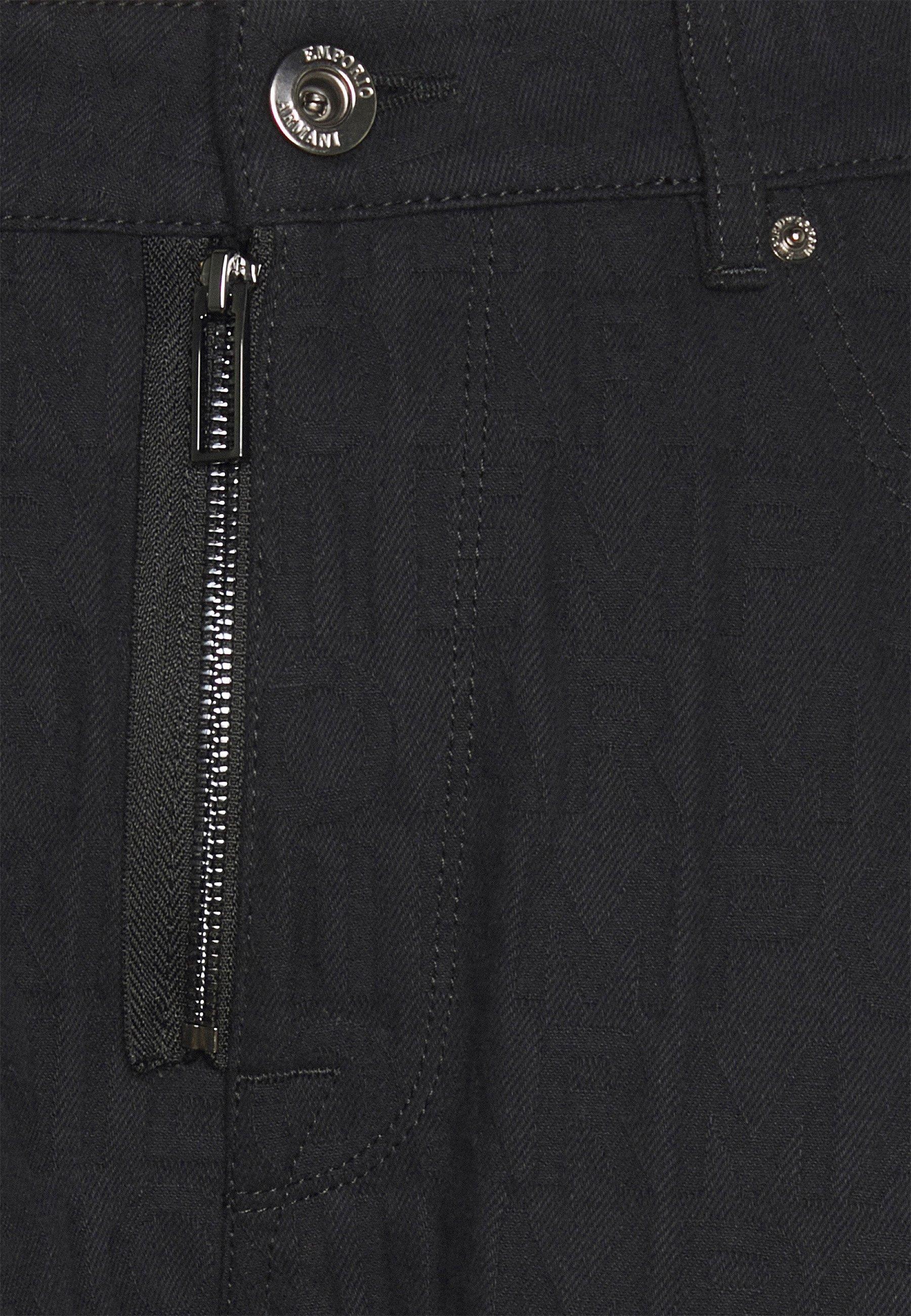 Uomo 5 POCKETS PANT - Pantaloni