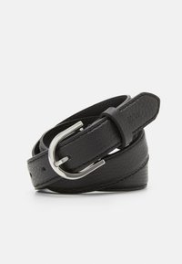 Calvin Klein - EVERYDAY FIX BELT  - Ceinture - black - 2