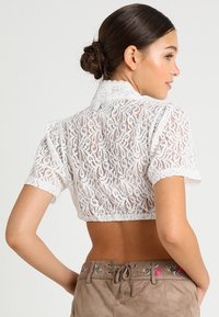 Country Line - Blouse - creme - 2