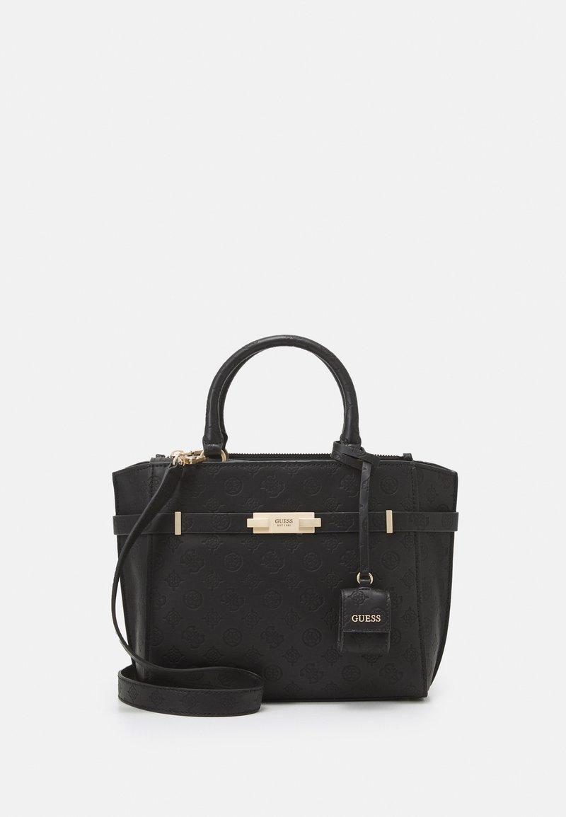 Guess - BEA SOCIETY - Handbag - black