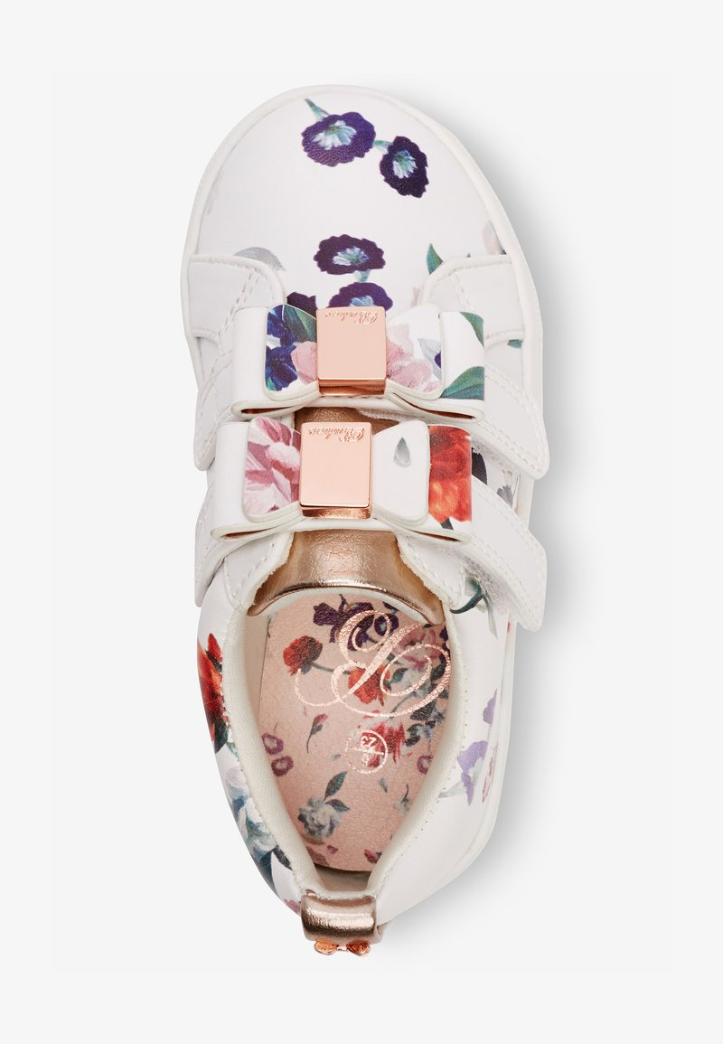 Ted Baker - Trainers - white
