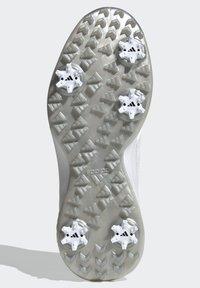 adidas Golf - Golf shoes - white - 4