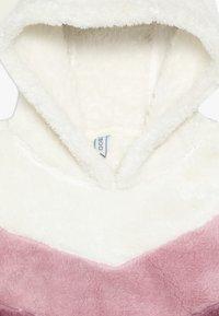 Friboo - Fleecepullover - gardenia/pink - 4