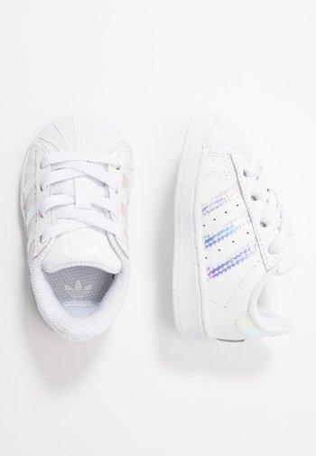 SUPERSTAR - Slip-ons - footwear white