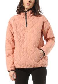 Vans - Winter jacket - rose dawn - 0