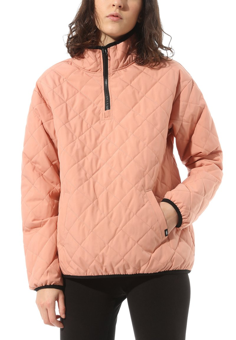 Vans - Winter jacket - rose dawn