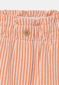 Name it - NMFFAME - Shorts - cantaloupe - 2