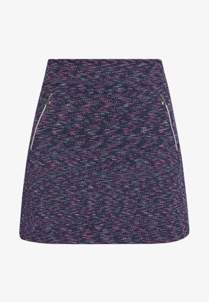 ALVINA SKORT - Sports skirt - night blue