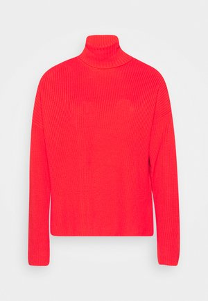 DOSA  - Strickpullover - red