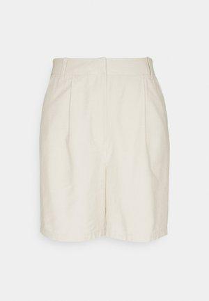 YASPERFA - Shorts - tapioca