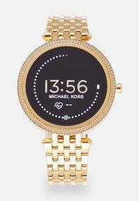 Michael Kors Access - GEN 5E DARCI - Smartwatch - gold-coloured - 0
