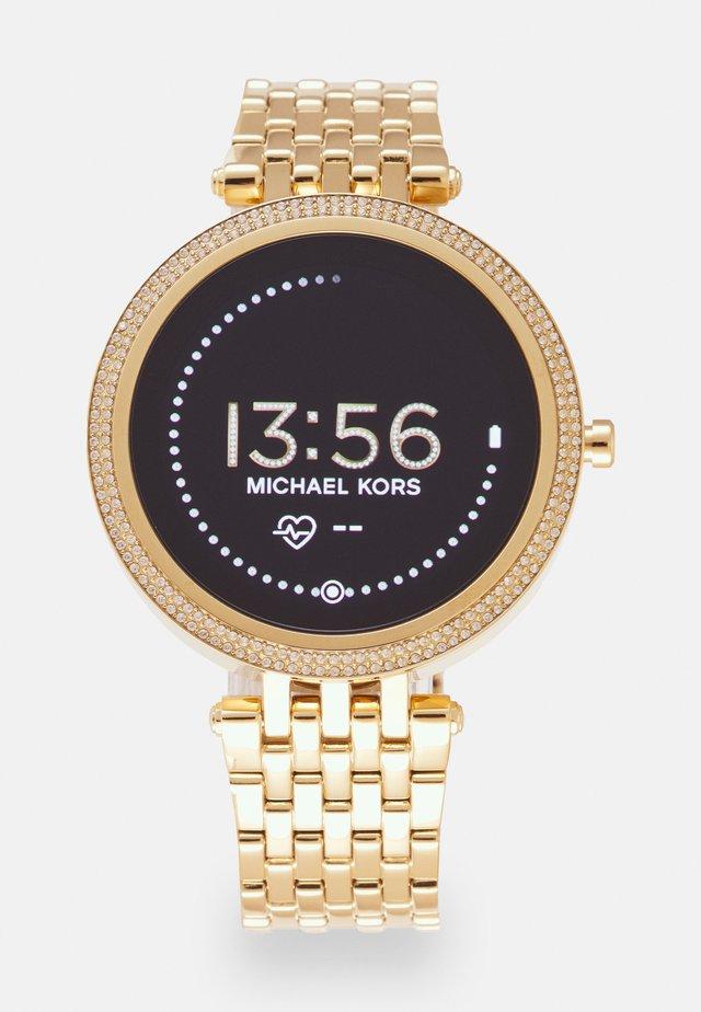 GEN 5E DARCI - Smartwatch - gold-coloured
