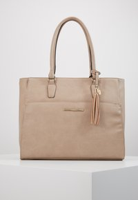 Anna Field - Laptoptas - beige - 0