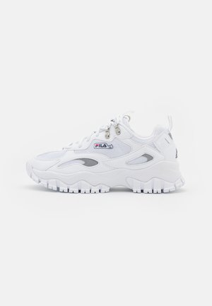 RAY TRACER  - Sneakers - white