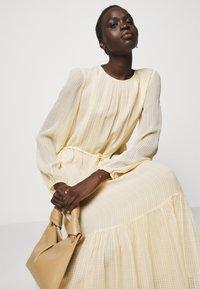 Vanessa Bruno - REBECCA - Day dress - beige - 3