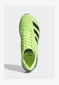 adidas Performance - ADIZERO BOSTON 8 SHOES - Competition running shoes - green - 2