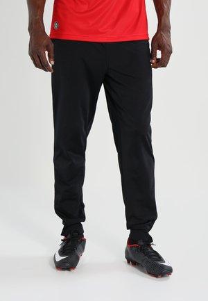 CLASSICO - Spodnie treningowe - schwarz