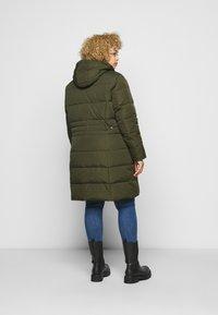 Lauren Ralph Lauren Woman - Down coat - litchfield loden - 3