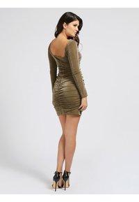 Guess - Shift dress - bronze - 1