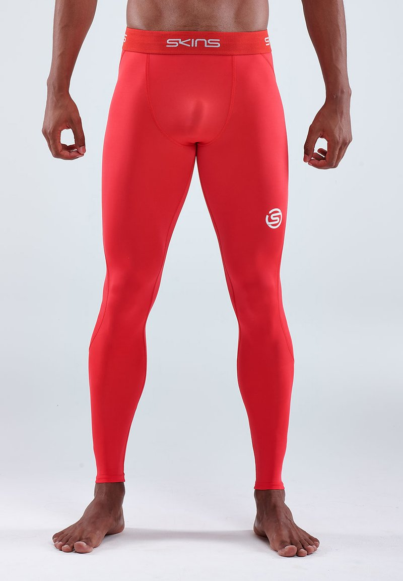 Skins - Base layer - red