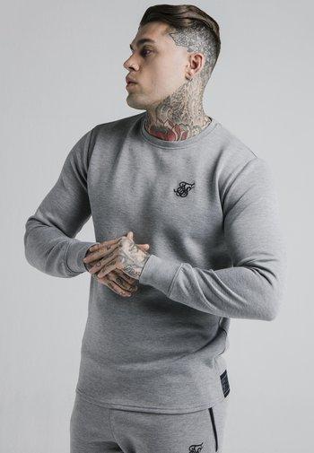 EXHIBIT - Pitkähihainen paita - grey marl