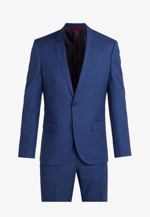 ARTI HESTEN - Suit - medium blue