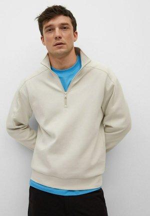 Sweatshirt - gris hielo