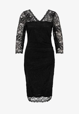 CLAUDIA  - Cocktailkleid/festliches Kleid - black deep