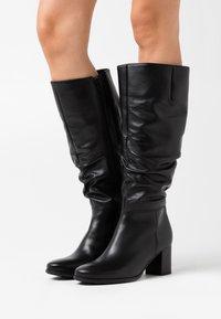 Gabor Comfort - Boots - schwarz - 0
