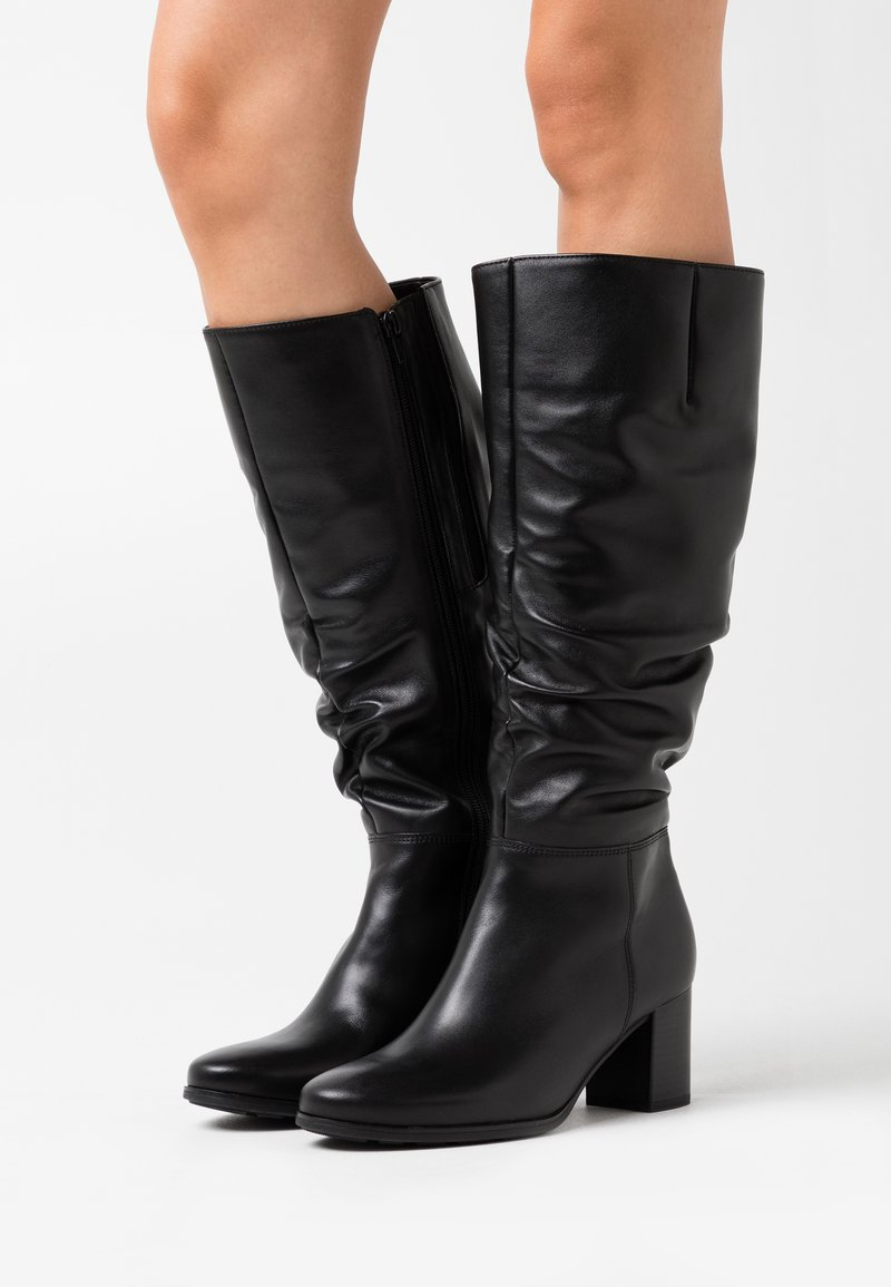 Gabor Comfort - Boots - schwarz