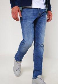 JOOP! Jeans - MITCH - Džíny Straight Fit - blue denim - 3
