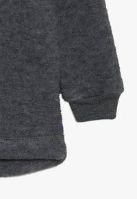 mikk-line - Kapuzenpullover - melange grey - 2