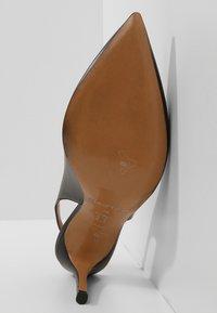 Pura Lopez - High heels - black - 6