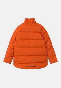 Helly Hansen - URBAN PUFFY UNISEX - Winter jacket - patrol orange - 2