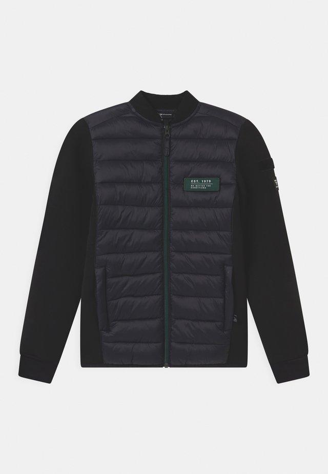 AMATO - Outdoorová bunda - black