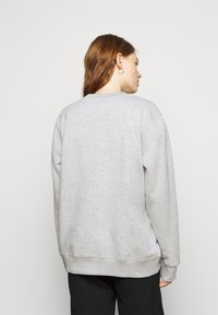 MICHAEL Michael Kors - Sweatshirt - pearl heather - 2