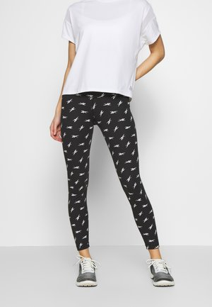 VECTOR - Leggings - black