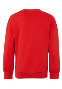 TOM TAILOR - Sweatshirt - red - 1