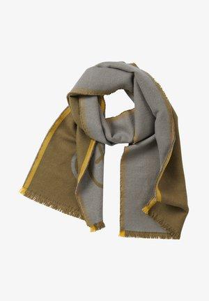 MIT FRANSEN - Sjaal - khaki/grey