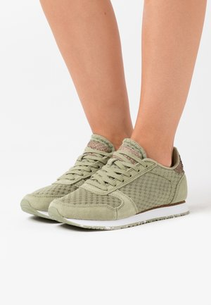 YDUN - Trainers - dusty olive