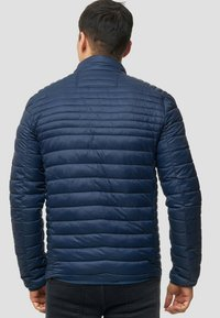 INDICODE JEANS - REGULAR FIT - Light jacket - navy - 2