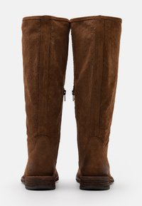Felmini Wide Fit - GREDO - Boots - marvin/picado brown - 3