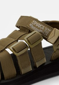 Shaka - RALLY - Sandali - army - 5