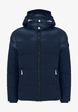 JOSHA  - Winter jacket - dark blue