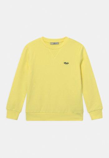 WIMASO - Sweatshirt - aspen gold